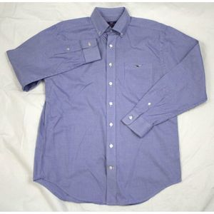Vineyard Vines Tucker Whale Long Sleeve Shirt